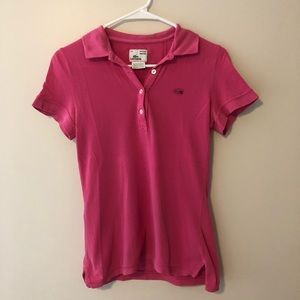 Lacoste Vintage Wash Polo Shirt
